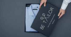 Betailorbox - Online Änderungsschneiderei