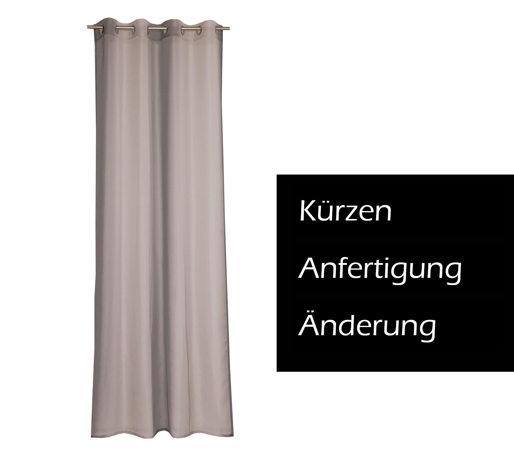 Gardinen/ Vorhang kürzen,Gardinen nähen, Gardinen ändern, Vorhang nähen, Vorhang ändern, Kräuselband, Faltenband, Gardine nach Maß, Gardine reparieren,