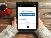 anleitung startseite 05 - Online Änderungsschneiderei / Schneiderei | BeTailor.de